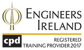 Engineers Ireland Registered Training Provider